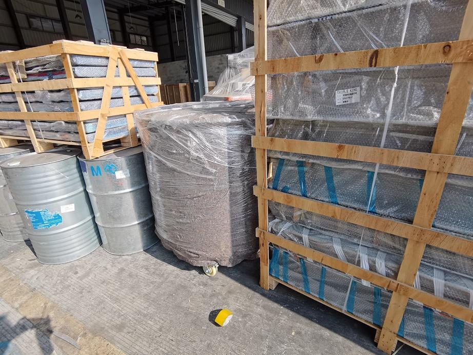 农业用品出口越南专线 农业机械设备出口越南物流专线 农业生活用品出口越南