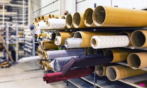 纺织品展览品出口越南专线 纺织机械展览品出口越南物流方案