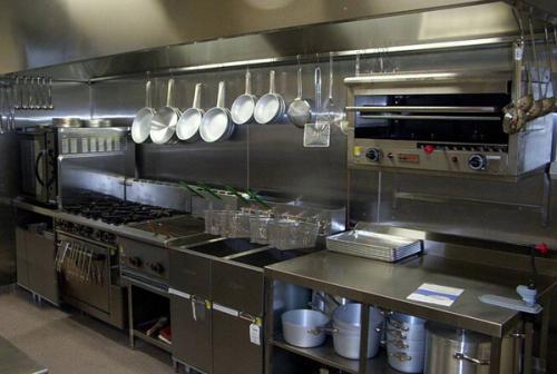 酒店家具、厨房餐饮设备出口到越南