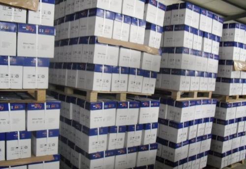办公用品运输到越南专线 办公用品出口到越南物流公司